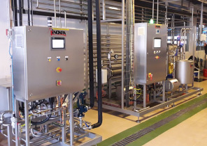 automated-dairy-product-manufacturing-equipment