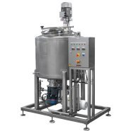 hydroalcoholic-gel-production