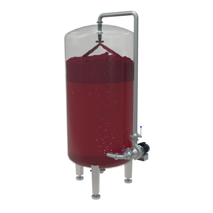 red-wine-pump-over