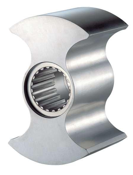 Sanitary Rotary Lobe Pump SLR - INOXPA USA lobe pumps
